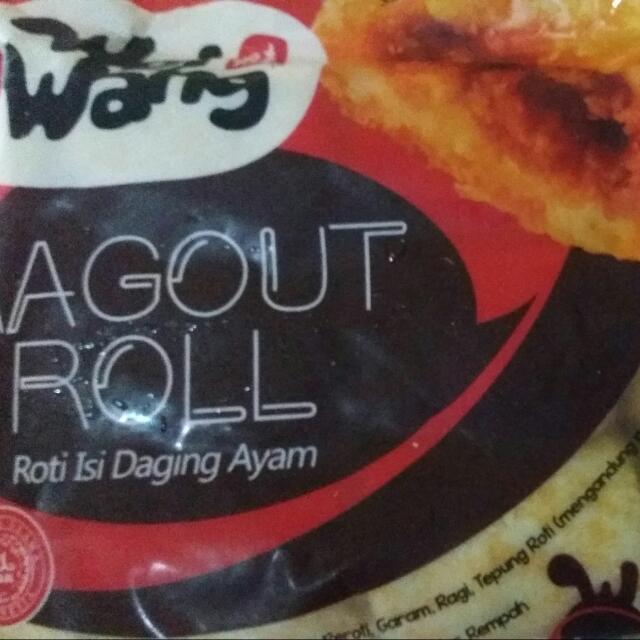 Ragout Roll