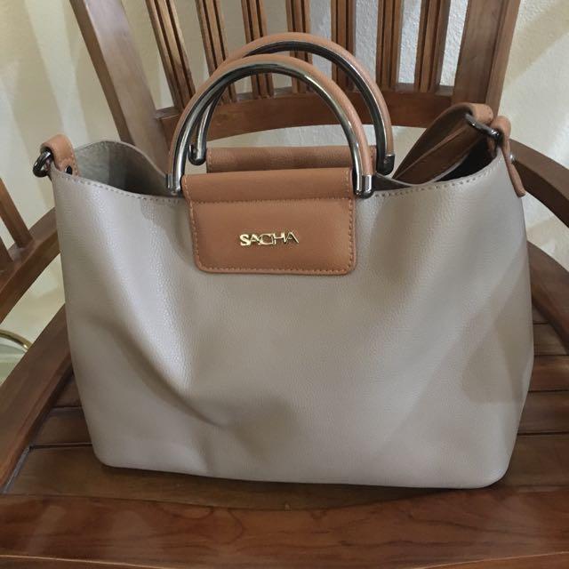 Sacha Handbag Women S Fashion Bags Wallets On Carou