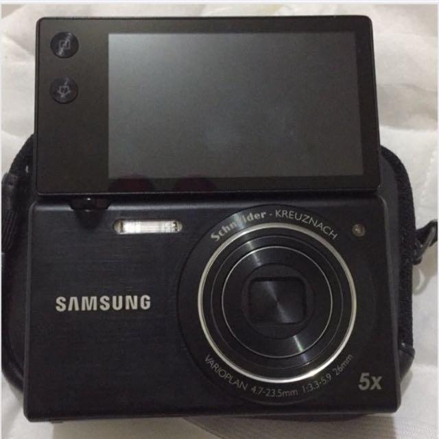 Samsung MV800 自拍相機 自拍神器 #尾牙家電出清#美肌#素顏神器#單眼