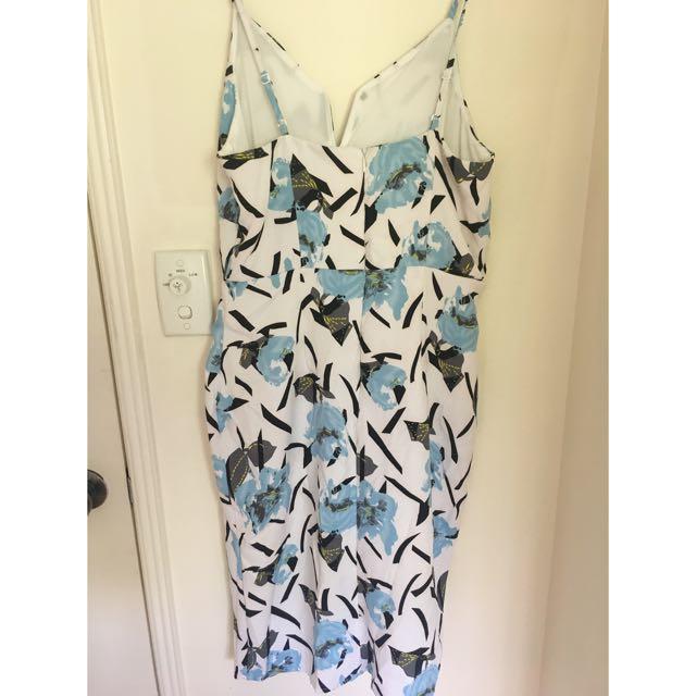 Size 12 Valleygirl Cocktail Dress