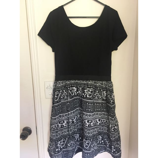 Size 14 Kmart Dress