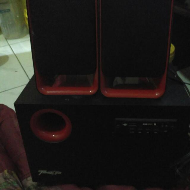 Sound Elektrik