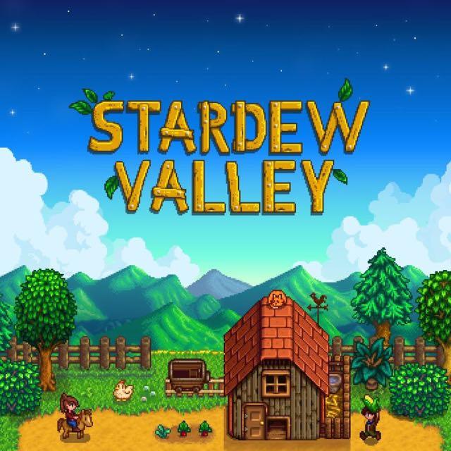 Stardew Valley - Steam Key