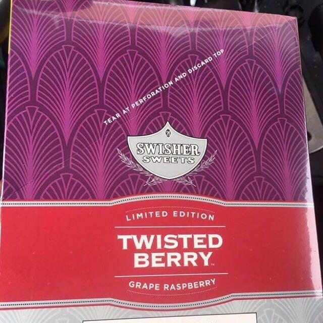 Swisher Sweets X Backwoods