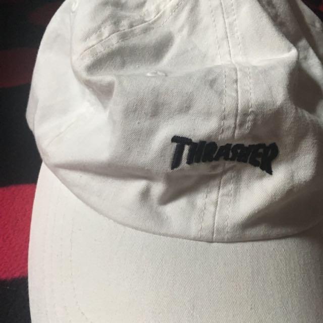 Thrasher老帽