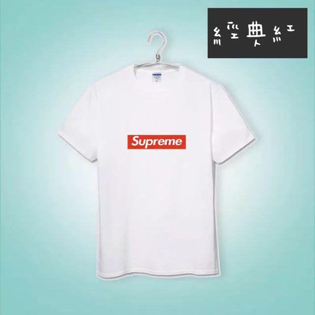 現貨💕原宿ulzzang情侶T恤
