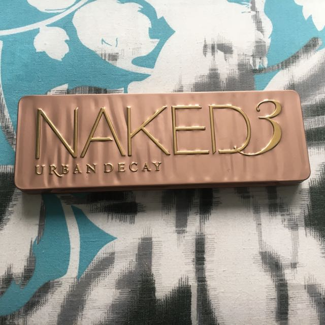 Urban Decay - Naked 3