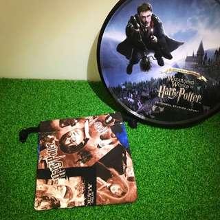 哈利波特束口袋 Harrypotter束口袋