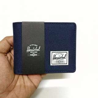 Original Herschel Roy Coin Wallet
