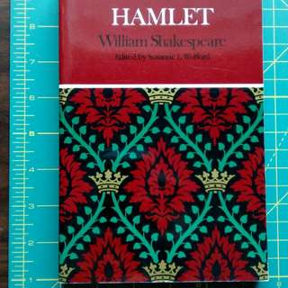 Hamlet, By William Shakespeare