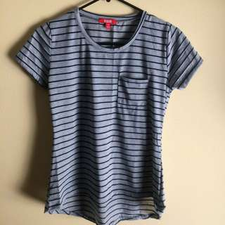 Ses Striped Top