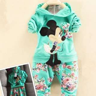 baby matching set new