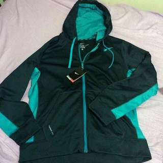 Brand New Unisex Nike Thermafit Jacket !!!