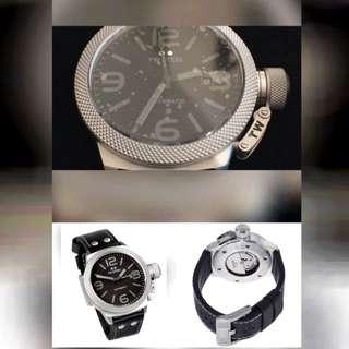 Tw Steel Watch Automatic(Twa200)