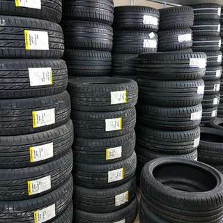 2017 Tyres Promotion