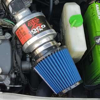 Selling My Open Pod Air Intake For Swift