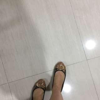 Carlo Rino Flat Shoes