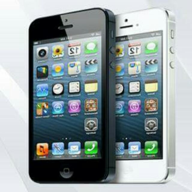 100% Original iPhones