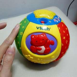 Vtech寶寶玩具