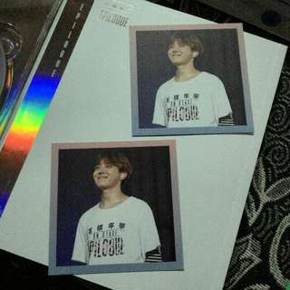 [TRADE]  BTS Epilogue On Stage Jhope PC