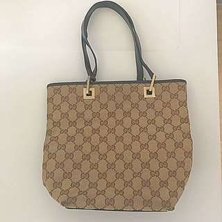 Gucci Iconic Tote Bag Small