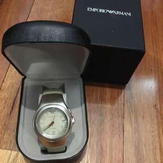 Unisex Emporio Armani Watch