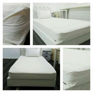 Waterproof Bedsheet