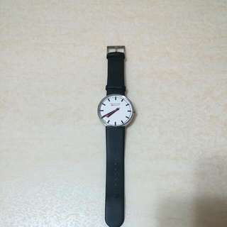Mondaine 瑞士國鐵錶