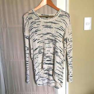 MANGO Sweater SIZE S