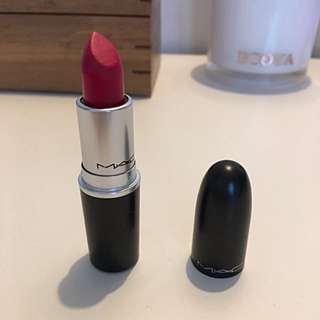MAC - All Fired Up - Lipstick