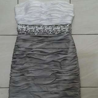 Juliette Size 8 Dress