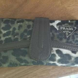 Prada Replica Wallet