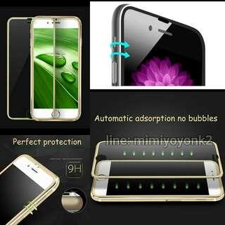 Tempered Glass Premium 3D Iphone 6/ 6s / 6+ / 6s+/ 7 / 7+