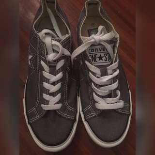 Converse Low Cut Sneakers