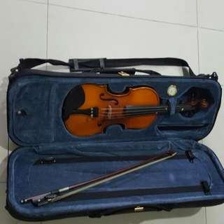 1/2 Size Violin