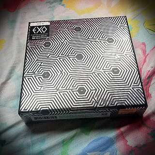 EXO-K (2nd Mini Album) OVERDOSE