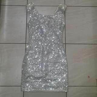 Imprint Size 8 Dress