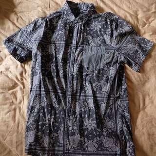 Preloved Cotton On Men Shirt Ori