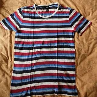 Preloved T-shirt H&M Ori