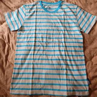 Preloved T-shirt Skelly Ori