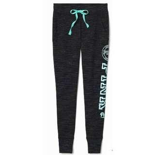Victoria's Secret PINK Collegiate Pants