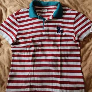 Preloved Poloshirt Em Polham