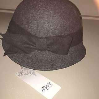 Deco Cloche Hat