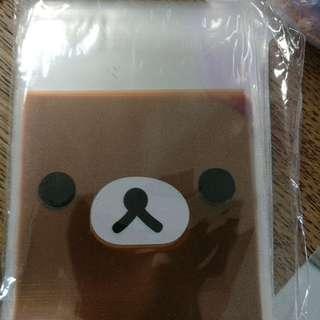 cookie packaging/macaron packaging