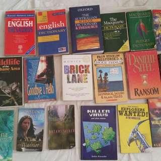 Cheap Books!