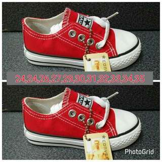 SALE CONVERSE KIDS SHOES