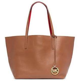 Fake Michael Kors Reversible Bag