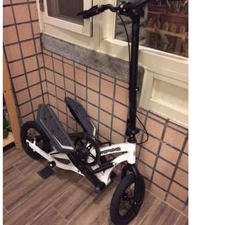 Brizon StepWing G1 雙翼車/雙翼滑板車/腳踏車