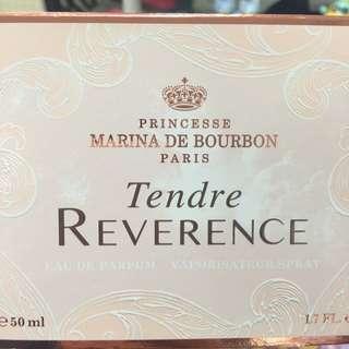 瑪麗安公主 香水 50ml Marina