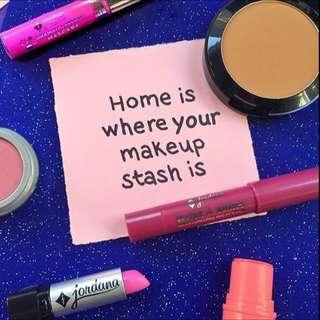 Make Up Hoarder